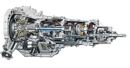 how difficult to rebuild automatic transmission